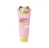 Пенка для умывания Kose увлажняющая с цветочным ароматом Softymo Mineral Wash 130 г