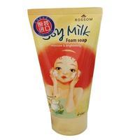 Пенка для умывания Mukunghwa с экстрактом ферментированной сои и молока Soy Milk туба 150мл