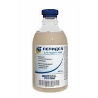 Пепидол флакон 5%, 450 мл
