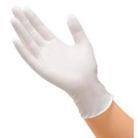 Перчатки стерильные р. 7, 50 пар