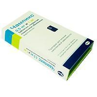 Чампикс таблетки 500 мкг и 1 мг, 11 и 14 шт.