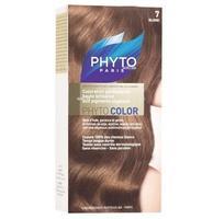 Phyto Color краска для волос блонд оттенок 7