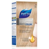 Phyto Color краска для волос очень светлый блонд оттенок 9