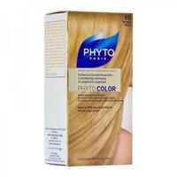 Phyto Color краска для волос очень светлый золотистый блонд оттенок 9D