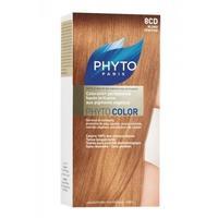 Phyto Color краска для волос рыжеватый блонд оттенок 8CD