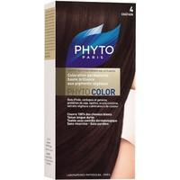 Phyto Color краска для волос шатен оттенок 4