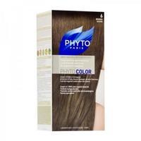 Phyto Color краска для волос темный блонд оттенок 6