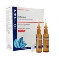 Phyto Phytocyane средство против выпадении волос у женщин ампулы 7,5 мл 12 шт.