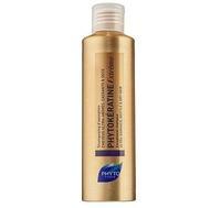 Phyto Phytokeratine Extreme шампунь экстрем восстанавливающий для поврежденных волос 200 мл