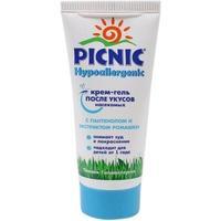 Picnic Baby Гель-бальзам после укусов насекомых гипоаллергенный 30 мл