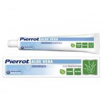 Pierrot Зубная паста Aloe Vera 75 мл