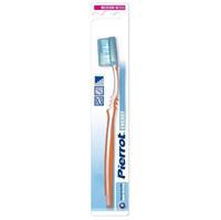 Pierrot Зубная щетка Energy Medium средняя противопародонтозная 1 шт.