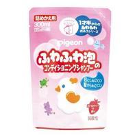 Pigeon Шампунь-пенка для детей 18+ мес сменный блок 300 мл