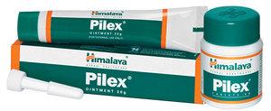 Пайлекс / Pilex