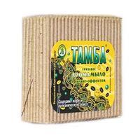 Пилинг Тамба арома-мылогрязевое Кофе и порошок пемзы 80г упак.