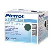 Пиррот Cleaning Box Контейнер для хранения ортодонтической аппаратуры 1 шт.