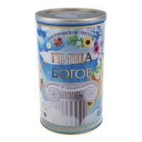 Пища Богов Коктейль белковый диетическое лечебно-профилактическое питание ваниль 600 г