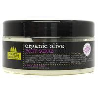 Planeta Organica Organic скраб для тела олива 300 мл