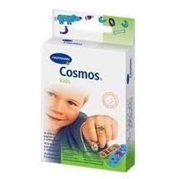 Пластырь Космос кидс/Cosmos kids детский 2 размера 20 шт.