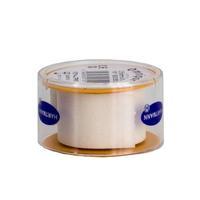 Пластырь Омнипор/Omnipor нетканевой белого цвета 5 м х 2,5 см 1шт.