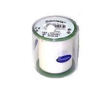 Пластырь Омнисилк/Omnisilk на шелковой основе 5 м х 5 см 1 шт.