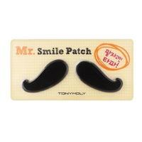 Пластыри против морщин в носогубной области Tony Moly Mr. Smile Patc 10 г