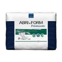 Подгузники для взрослых Abena Abri-Form Premium L2 22 шт. упак.