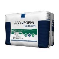 Подгузники для взрослых Abena Abri-Form Premium M3 22 шт. упак.