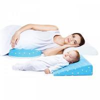 Подушка ортопедическая Trelax для трансформер для беременных и младенцев арт. П31 CLIN унив. 1 шт.
