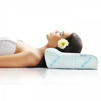 Подушка ортопедическая Trelax под голову арт.П01 OPTIMA размер S 1 шт.
