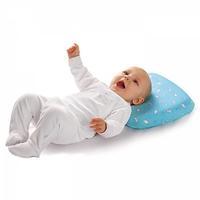 Подушка ортопедическая Trelax под голову для детей от 5 до 18 месяцев арт. П09 SWEET унив. 1 шт.