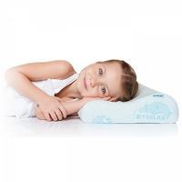 Подушка ортопедическая Trelax с эф. памяти под голову для детей от 3-х лет арт. П35 RESPECTA BABY унив. 1 шт.