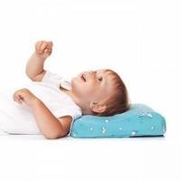 Подушка ортопедическая Trelax с эффек. памяти под голову для детей от 1,5 до 3-х лет арт.П28 PRIMA унив. 1 шт.