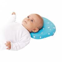Подушка ортопедическая Trelax с эффек. памяти под голову для детей от 1 до 18 месяцев арт. П27 MIMI унив. 1 шт.