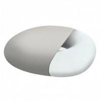 Подушка ортопедическая Trelax с отверстием на сиденье арт.П06 MEDICA биэластик 1 шт.