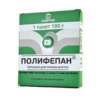 Полифепан пакеты , 100 г