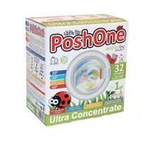 Порошок стиральный Пош Уан (Posh One) Ecobaby Delicate для деликатных тканей 1кг 1кг