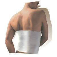 Пояс медицинский согревающий с шерстью ангоры и мерино, размер 2