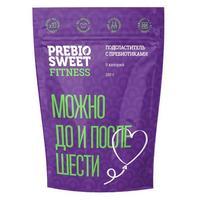 PrebioSweet Fitness подсластитель с пребиотиками пакет 150 г