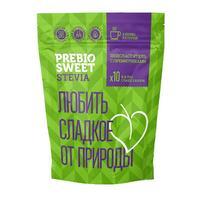PrebioSweet Stevia подсластитель с пребиотиками пакет 150 г
