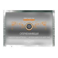 Premium Jet cosmetics маска альгинатная Суперувлажняющая для лица 30 г