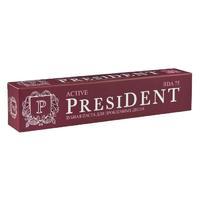PresiDent Active зубная паста 100 мл