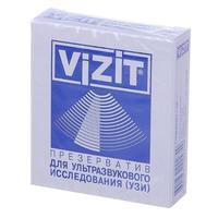 Презервативы для УЗИ Визит 1