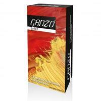 Презервативы Ganzo Juice ароматизированные 12 шт.