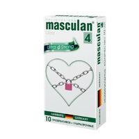 Презервативы Masculan Ultra Ультрпрочные 10 шт.