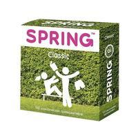 Презервативы Spring Classic классические 100 шт.