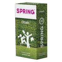 Презервативы Spring Classic классические 9 шт.