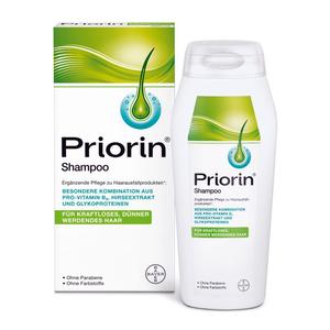 Шампунь Приорин / Priorin