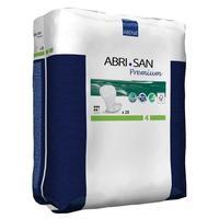 Прокладки урологические Abena Abri-San 4 Premium легкая и средняя степень недержания 28 шт. упак.