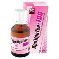 Пропротен-100 капли гомеопатические, 25 мл